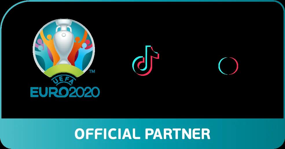 TikTok будет спонсировать чемпионат Европы