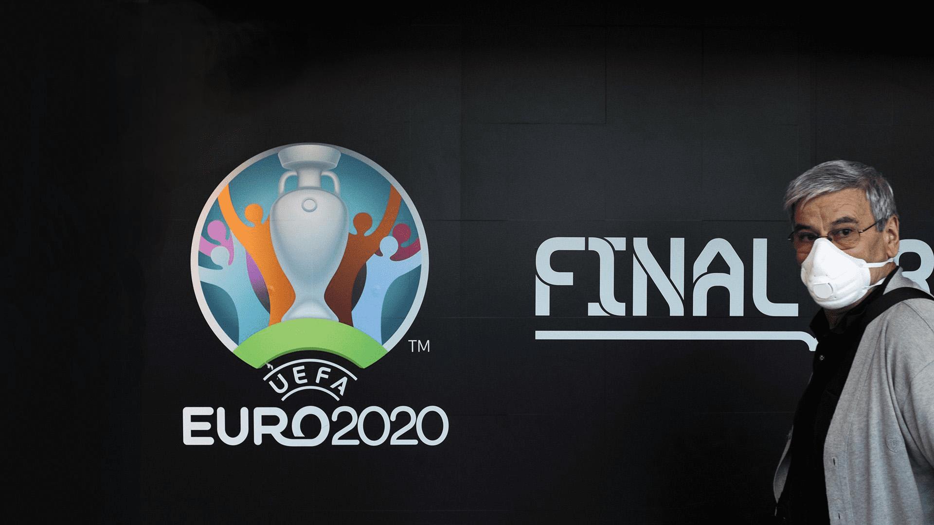 евро 2020 города где пройдут матчи