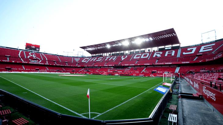 евро 2020 стадион севилья