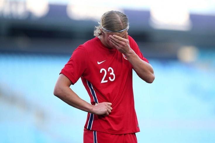 Cобрана символическая сборная игроков, не попавших на Евро-2020